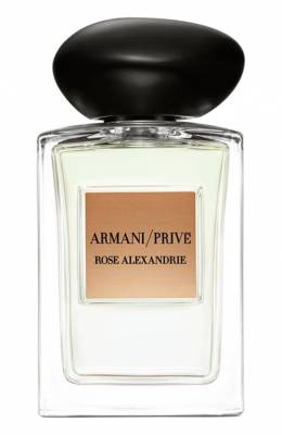 Туалетная вода Rose Alexandrie Giorgio Armani 3605520289712
