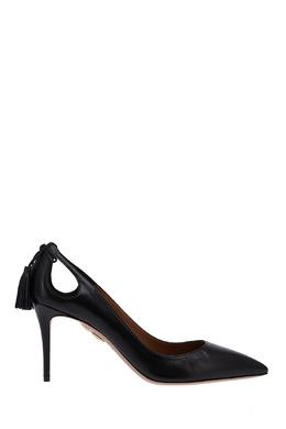 Кожаные туфли Forever Marilyn Aquazzura 97538633
