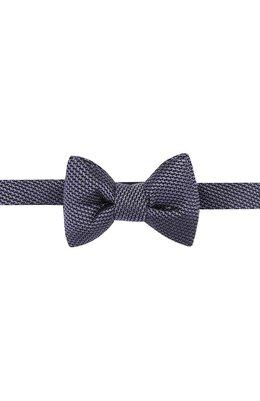 Шелковый галстук-бабочка Tom Ford 9TF074CH