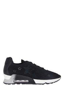 Текстильные кроссовки Lucky Star Ash 656063