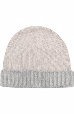 Кашемировая шапка бини Loro Piana FAF4807