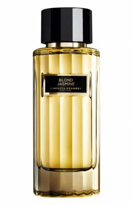 Туалетная вода Confidential Blond Jasmine Carolina Herrera 65116789