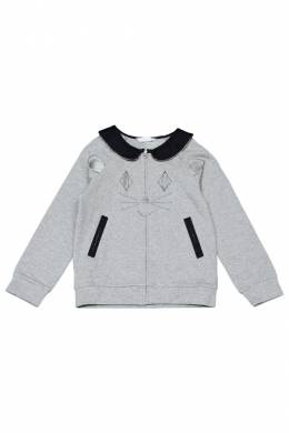 Кардиган Little Marc Jacobs W15226/A44 FW15/16