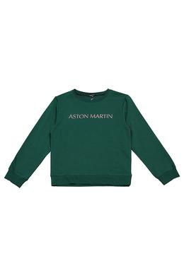 Толстовка Aston Martin AJJI6191 FW16/17