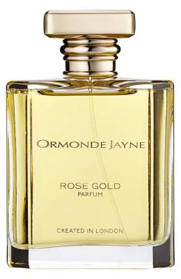 Духи Rose Gold Ormonde Jayne 5060238282215