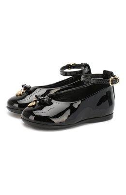 Лаковые туфли Dolce&Gabbana 0132/D20030/A1328