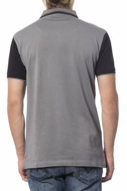 polo t-shirt Roberto Cavalli FSR604_KB005_05001_GREY