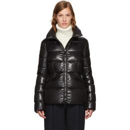 Moncler Black Down Danae Jacket 172111F06102101GB