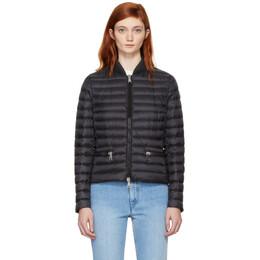 Moncler Black Down Blen Jacket 181111F06101901GB