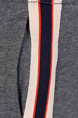 Спортивные брюки с лампасами Gucci Kids 1256102953