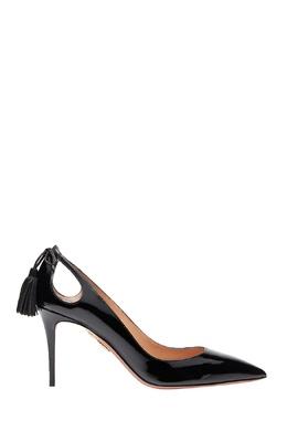 Лаковые туфли Forever Marilyn 85 Aquazzura 975103347