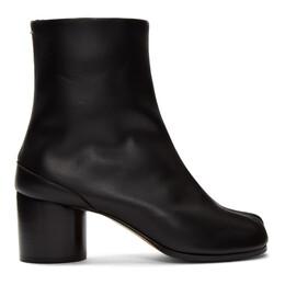 Maison Margiela Black Tabi Boots S58WU0246 PR516
