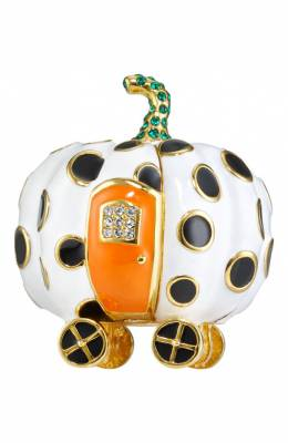 Твердые духи Cinderella Pumpkin Carriage Estee Lauder P6W0-Y8