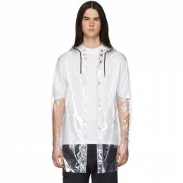 Stutterheim Transparent Stockholm Raincoat 191924M17600503GB