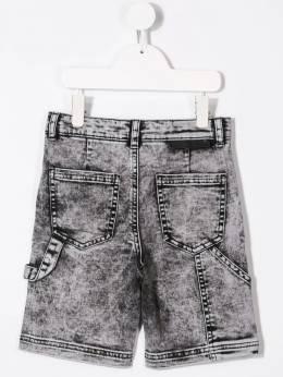 Stella McCartney Kids джинсовые шорты 541041SMK53