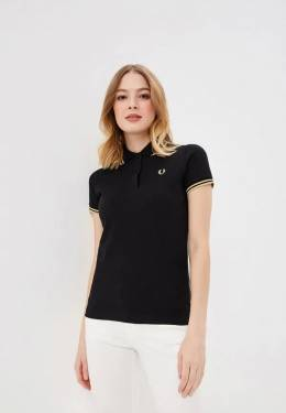 Поло Fred Perry G12
