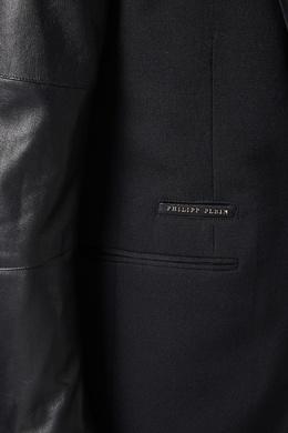 Комбинированный пиджак Philipp Plein 1795113563