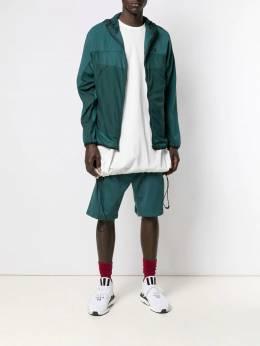 Y-3 спортивная куртка DY7323