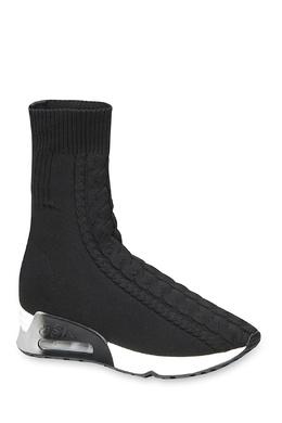 Кроссовки-носки на платформе Liv Ash 6115852