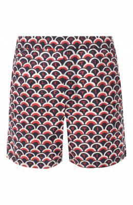 Плавки-шорты Valentino RV3UH028GQW