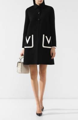 Шерстяное пальто Valentino RB3CA3A54EJ
