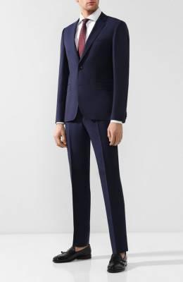 Шерстяной костюм Hugo 50406352