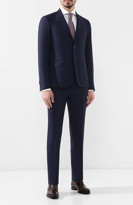 Шерстяной костюм Pal Zileri 0J39060E2--53352