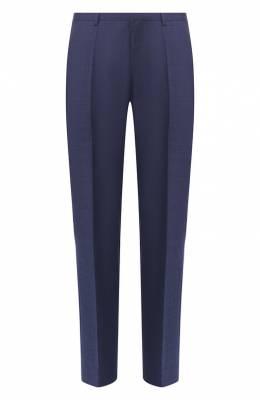 Шерстяные брюки Boss 50404480