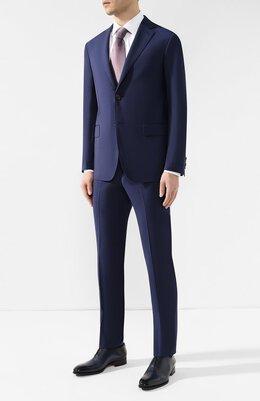 Шерстяной костюм Pal Zileri 033JC2212--53711