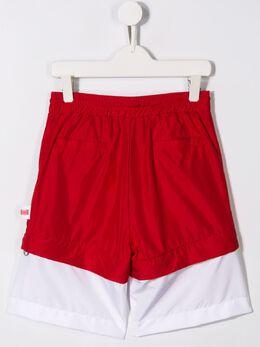 GCDS Kids плавки-шорты 019501