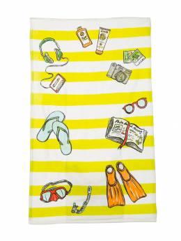 Stella McCartney Kids полотенце Beach Bag 539947SMJ04