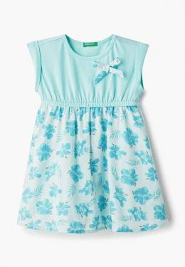 Платье United Colors Of Benetton 4CL95VCJ0