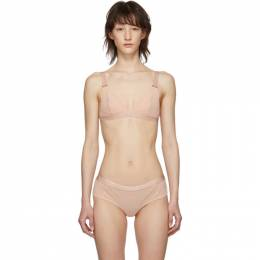 Stella McCartney Pink Betty Twinkling Bra S6R080160