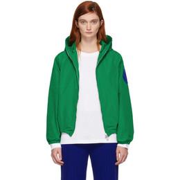 Moncler Green Alexandrite Jacket 191111F06301702GB