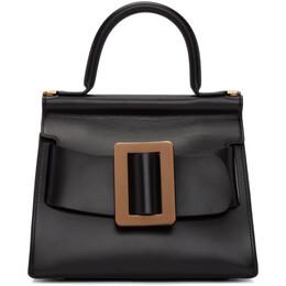 Boyy Black Karl 24 Top Handle Bag 192237F04600101GB