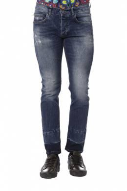 jeans Frankie Morello FMCS8208JE_DENIM