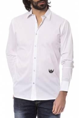 Рубашка John Richmond HHME9038CA_WHITE_OPTICAL