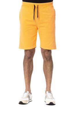 shorts Frankie Morello FMCS8136PA_ARANCIO_FLUO
