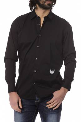 Рубашка John Richmond HHME9038CA_BLACK