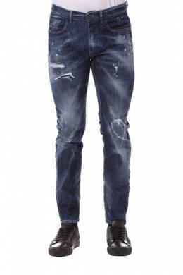 jeans Frankie Morello FMMS8024JE_DENIM