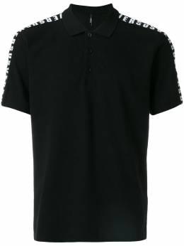 Versus рубашка-поло с логотипом BU90429BJ10286