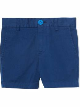 Burberry Kids брюки чинос 8004885