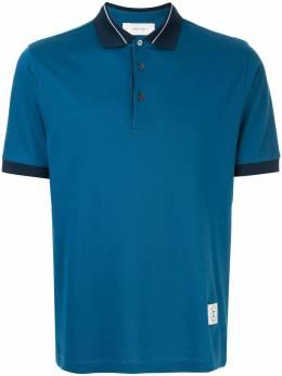 Cerruti 1881 базовая футболка-поло C39H9EI01034
