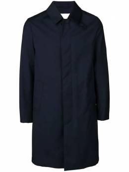 Mackintosh пальто с рукавами 3/4 'GM-001BS' MO3257