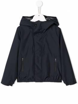 Herno Kids куртка с капюшоном GI0020B11106
