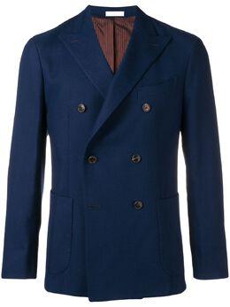 Boglioli пиджак кроя слим N4302LBNC020775145446