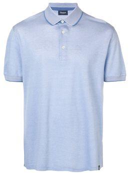 Drumohr рубашка-поло DTTO612