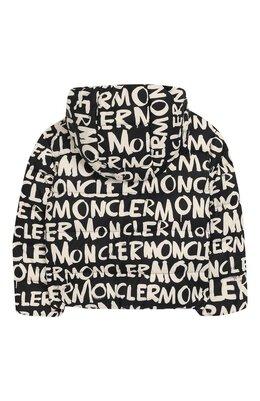 Пуховая куртка с капюшоном Moncler Enfant E1-954-46310-05-539GW/8-10A