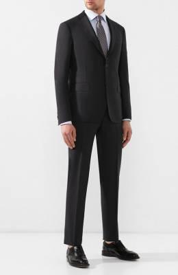Шерстяной костюм Pal Zileri 033JC2212--53715