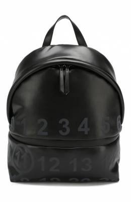 Текстильный рюкзак Maison Margiela S56WA0012/PS064